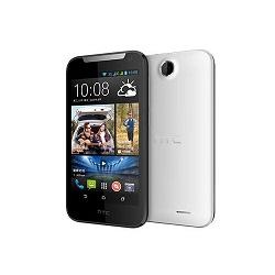 SIM-Lock mit einem Code, SIM-Lock entsperren HTC Desire 310