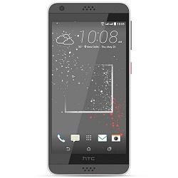 Entfernen Sie HTC SIM-Lock mit einem Code HTC Desire 630