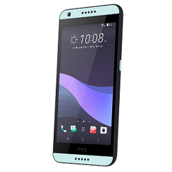 Entfernen Sie HTC SIM-Lock mit einem Code HTC Desire 650