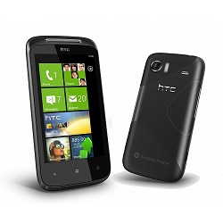 Entfernen Sie HTC SIM-Lock mit einem Code HTC 7 Mozart