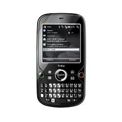 Entfernen Sie HTC SIM-Lock mit einem Code HTC Palm One Treo Pro