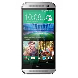 Entfernen Sie Nokia  SIM-Lock mit einem Code HTC One (M8)