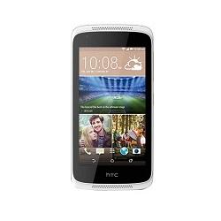 Entfernen Sie HTC SIM-Lock mit einem Code HTC Desire 326G