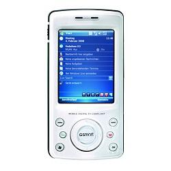 Entfernen Sie HTC SIM-Lock mit einem Code HTC Gigabyte Gsmart T600