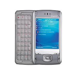Entfernen Sie HTC SIM-Lock mit einem Code HTC Qtek A9100