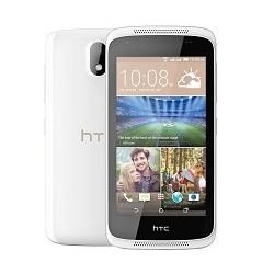 Entfernen Sie HTC SIM-Lock mit einem Code HTC Desire 326G dual sim