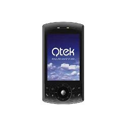 Entfernen Sie HTC SIM-Lock mit einem Code HTC Qtek G200