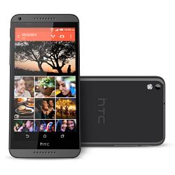 SIM-Lock mit einem Code, SIM-Lock entsperren HTC Desire 816