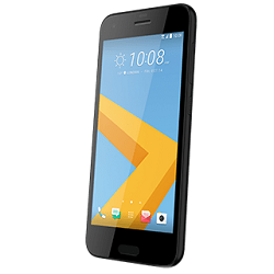 Entfernen Sie HTC SIM-Lock mit einem Code HTC One A9s