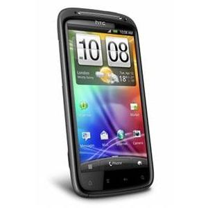 SIM-Lock mit einem Code, SIM-Lock entsperren HTC Sensation