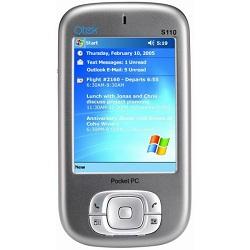 Entfernen Sie HTC SIM-Lock mit einem Code HTC Qtek S110