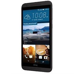 Entfernen Sie HTC SIM-Lock mit einem Code HTC One E9s