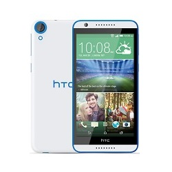 SIM-Lock mit einem Code, SIM-Lock entsperren HTC Desire 820