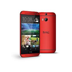 Entfernen Sie HTC SIM-Lock mit einem Code HTC One M8i