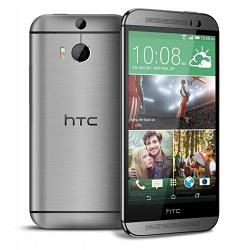 Entfernen Sie HTC SIM-Lock mit einem Code HTC One M8s