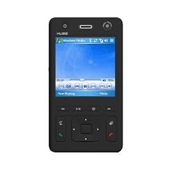 Entfernen Sie HTC SIM-Lock mit einem Code HTC Qtek S300