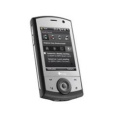 Entfernen Sie HTC SIM-Lock mit einem Code HTC Cruise 3650