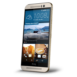 Entfernen Sie HTC SIM-Lock mit einem Code HTC One M9