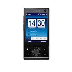 Entfernen Sie HTC SIM-Lock mit einem Code HTC O2 XDA Ignito