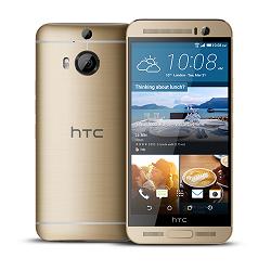 Entfernen Sie HTC SIM-Lock mit einem Code HTC One M9+