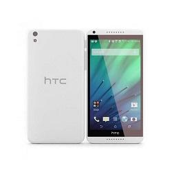 Entfernen Sie HTC SIM-Lock mit einem Code HTC Desire 826