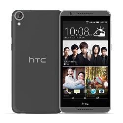 Entfernen Sie HTC SIM-Lock mit einem Code HTC Desire 826G