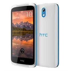 Entfernen Sie HTC SIM-Lock mit einem Code HTC Desire 526G+