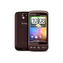 Entfernen Sie HTC SIM-Lock mit einem Code HTC Desire A8181