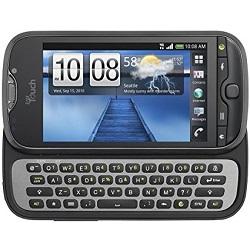 SIM-Lock mit einem Code, SIM-Lock entsperren HTC myTouch 4G slide