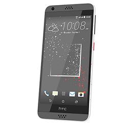 SIM-Lock mit einem Code, SIM-Lock entsperren HTC Desire 530