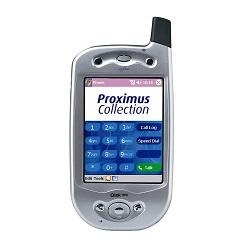 Entfernen Sie HTC SIM-Lock mit einem Code HTC Qtek 1010