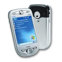 Entfernen Sie HTC SIM-Lock mit einem Code HTC Qtek 2020i