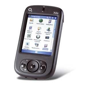 Entfernen Sie HTC SIM-Lock mit einem Code HTC O2 XDA Neo