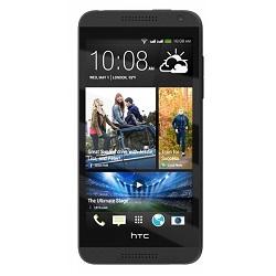 Entfernen Sie Samsung  SIM-Lock mit einem Code HTC Desire 610