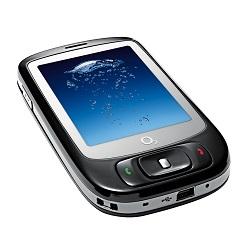 Entfernen Sie HTC SIM-Lock mit einem Code HTC O2 XDA Nova