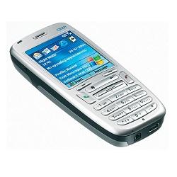 Entfernen Sie HTC SIM-Lock mit einem Code HTC Qtek 8010