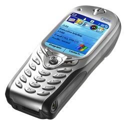 Entfernen Sie HTC SIM-Lock mit einem Code HTC Qtek 8060