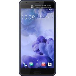 Entfernen Sie HTC SIM-Lock mit einem Code HTC U Ultra