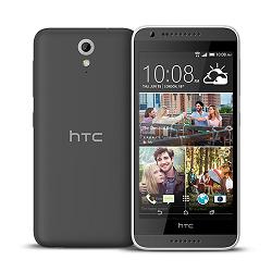 Entfernen Sie HTC SIM-Lock mit einem Code HTC Desire 620