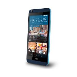 SIM-Lock mit einem Code, SIM-Lock entsperren HTC Desire 626