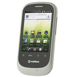 Entfernen Sie Huawei SIM-Lock mit einem Code Huawei Vodafone858