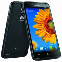 Entfernen Sie Huawei SIM-Lock mit einem Code Huawei Ascend D1 XL U9500E