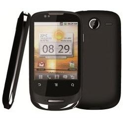 Entfernen Sie Huawei SIM-Lock mit einem Code Huawei U8180 Starshine