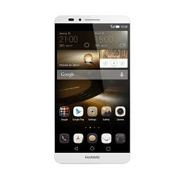 Entfernen Sie Huawei SIM-Lock mit einem Code Huawei Ascend Mate 7