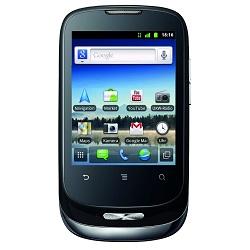Entfernen Sie Huawei SIM-Lock mit einem Code Huawei U8180IdeosX1