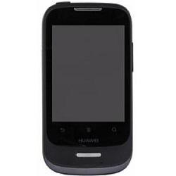Entfernen Sie Huawei SIM-Lock mit einem Code Huawei U8186