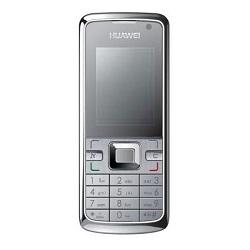 Entfernen Sie Huawei SIM-Lock mit einem Code Huawei U1211