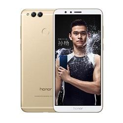 Entfernen Sie Huawei SIM-Lock mit einem Code Huawei Honor 7X