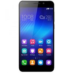 Entfernen Sie Huawei SIM-Lock mit einem Code Huawei Honor 6