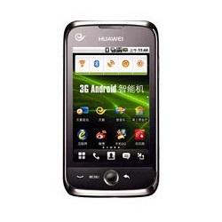 Entfernen Sie Huawei SIM-Lock mit einem Code Huawei C8600